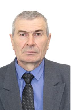 Фазуллин Рашит Анварович